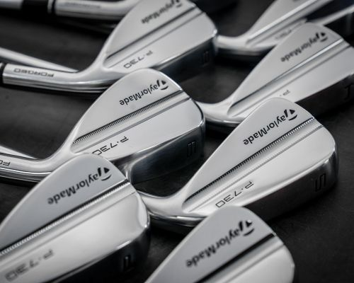 P730 irons